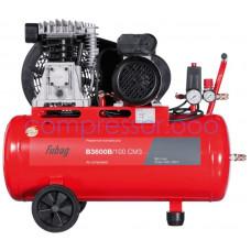 Поршневой компрессор Fubag B3600B/100 CM3