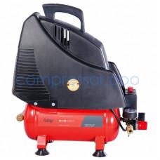 Поршневой безмасляный компрессор Fubag OL 195/6 CM1.5