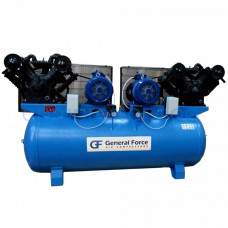 Поршневой компрессор General Force CU 500-2V135