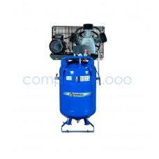 Вертикальный поршневой компрессор  Remeza СБ4/С-100 LB40 В