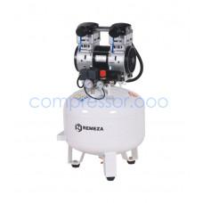 Малошумный поршневой компрессор  Remeza СБ4/С-50 OLD15