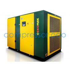 Винтовой компрессор Ekomak DMD 1000C VST (10 атм)