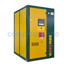 Винтовой компрессор Ekomak DMD 1000 C (10 атм)
