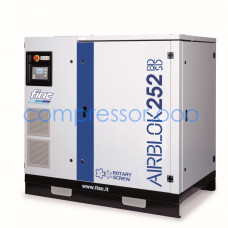 Винтовой компрессор Fiac Airblok 252 BD/SD (10 атм)