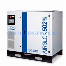 Винтовой компрессор Fiac Airblok 502 DR/SD (10 атм)
