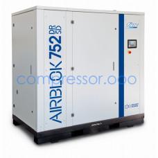 Винтовой компрессор Fiac Airblok 752 DR/SD (10 атм)