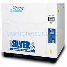 Винтовой компрессор Fiac NEW SILVER 101 (10 атм)