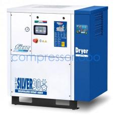 Винтовой компрессор Fiac NEW SILVER 30 D (10 атм)