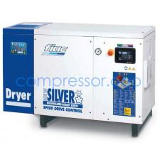 Винтовой компрессор Fiac NEW SILVER 10 D/SD (10 атм)