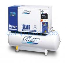 Винтовой компрессор Fiac NEW SILVER 10/300 D/SD (10 атм)