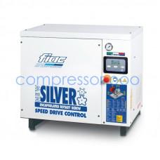 Винтовой компрессор Fiac NEW SILVER 15 SD (10 атм)