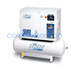 Винтовой компрессор Fiac NEW SILVER 10/300 SD (10 атм)