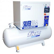 Винтовой компрессор Fiac NEW SILVER 10/300 (10 атм)