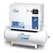 Винтовой компрессор Fiac NEW SILVER 15/300 (10 атм)