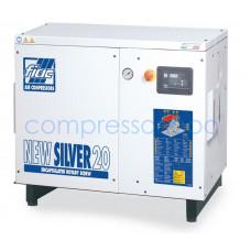Винтовой компрессор Fiac NEW SILVER 20 (10 атм)