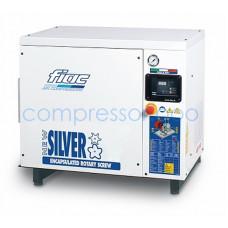Винтовой компрессор Fiac NEW SILVER 3 (10 атм)