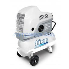 Винтовой компрессор Fiac NEW SILVER 3/90 DR