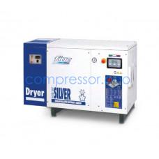Винтовой компрессор Fiac NEW SILVER D 10 S (10 атм)