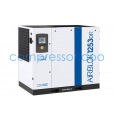 Винтовой компрессор Fiac Airblok 1253 DR (10 атм)