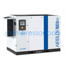 Винтовой компрессор Fiac Airblok 1503 DR (10 атм)